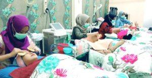 Klinik kecantikan di palembang